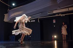 Frames - Caterina Mochi Sismondi - blucinQue - ph Andrea Macchia