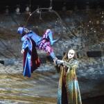 Teatro Regio Parma - Cirko Vertigo