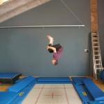 stage trampolino elastico cirko vertigo