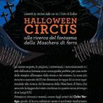 Halloween Circus a Exilles