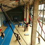 Scuola di Cirko Vertigo