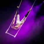 Five Continents Circus - Cirko Vertigo e Pequenhas Huellas