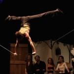 Circo Zoe / Naufragata