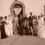 Le Spose - Cirko Vertigo 2006 - ph Lucia Fusina