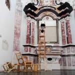 Vicoforte - Spazio Residenze Creative
