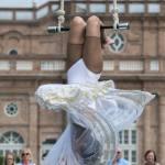 EXIT alla Reggia di Venaria - Cirko Vertigo - ph Andrea Macchia