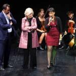 Inaugurazione Teatro Perempruner / ph Fabrizio Pasquino