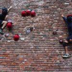 COMPAGNIA DOBLETEMPO - residenze VICOFORTE - cirko vertigo
