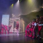 Vertigo Christmas Show 2020 - Cirko Vertigo - ph Andrea Macchia
