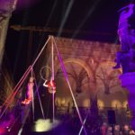 Capodanno 2020 a Firenze in Piazza della Signoria